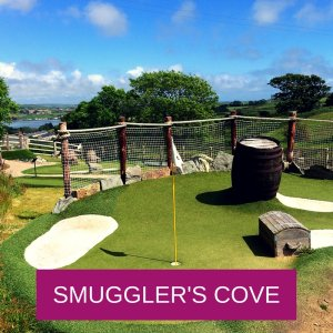 Smugglers Cove Rosscarbery