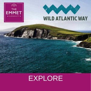 Explore Clonakilty, West Cork and Wild Atlantic Way